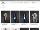 Women's Parka Jackets   Parkas for Women   Parka Women's Coats