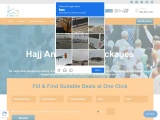 We offer plenty of prudently crafted Umrah packages for your memorable visit to Makkah and Medina