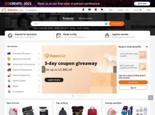 Магазин alibaba.com