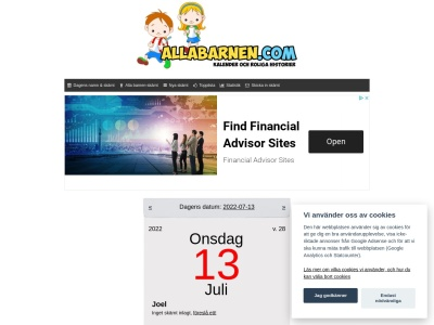 allabarnen.com