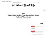 RAINIERLAND: WATCH FREE MOVIES ONLINE AND ITS BEST ALTERNATIVES