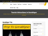 Best Taxi Service Provider in Gorakhpur | All India Tour And Taxi Service