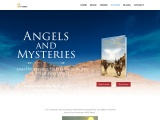 Angels and Mysteries by Irv Lampman | Author