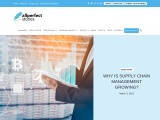 Why is Supply Chain Management Growing?