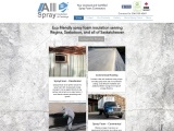 Saskatoon Spray Foam Insulation – allspraysk.ca