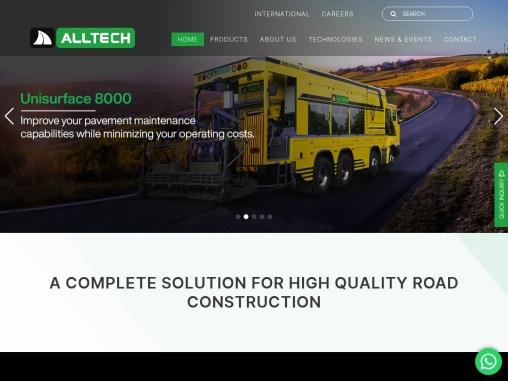 Asphalt Plant Supplier in India