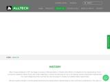 Asphalt Batch Mix Plant Manufacturer