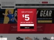 Shop at All Volleyball with coupons & promo codes now