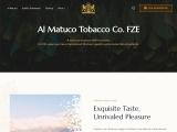 Cigarette Manufacturing Company in dubai