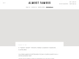 5 must have pieces from almost famous clothing new collections