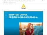 Strategi Untuk Pebisnis Online Pemula