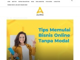Tips Memulai Bisnis Online Tanpa Modal