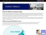 Rak Company Formation   alphaequity