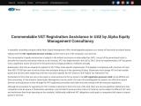 Vat Registration Process In Uae