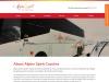 Fully Accredited Bus Operator-Alpine Spirit Coaches