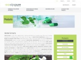 herbal extract manufacturer | herbal extracts
