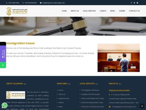 Immigration Lawyers in Dubai   Law Firms Dubai