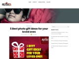 5 Best photo gift ideas for your loved ones