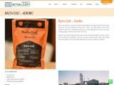 Bacta Cult – Aerobic- Amlagam Biotech