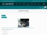 Aquamarine – Engine and gearbox specialists