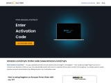 How to get amazon activation code? 
