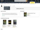 Anthony Morrison   Author at Amazon