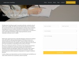 Accounting Expertise for Businesses and Individuals.