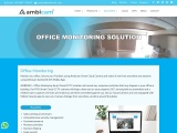 Office Security Monitoring System – Work peacefully