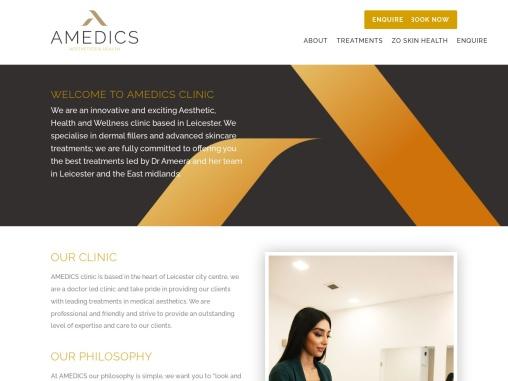 Online skin consultation Leicester
