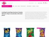 American Chips Australia American Chips Australia