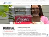 B2B Mailing List | Best B2B Mailing Lists