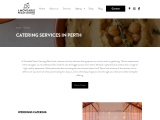 Boat catering service Perth – AMFCP