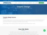 Graphic Design Agency in Delhi