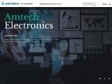 Amtech Electronics India Limited