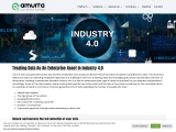 Treating Data As An Enterprise Asset In Industry 4.0