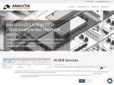 BIM Services, Outsource BIM Services