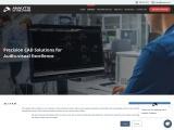 AV CAD Services, Outsourcing AV CAD