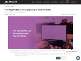 Five Ways DMEs Can Manage Improper Payment Rates