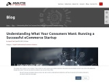Understanding What Your Consumers Want: Running a Successful eCommerce Startup