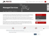 Managed IT Support Services, Managed IT Services