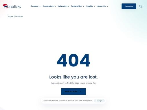 Custom Web and Mobile Application Development Company | Modern Applications