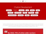 Chatbot Development – Andmine Digital Service