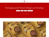 Packaging and Product Design and Strategy