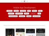 Mobile App design and development – Andmine Digital Melbourne