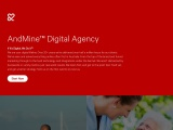 AndMine Digital Agency in Melbourne and Sydney
