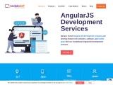 Angular App Development company