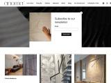Luxury Stone Interior Design | Stone Artwork For Interiors – Anoma Stone