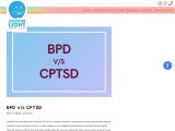 BPD v/s CPTSD: What Are the Key Differences Between Bpd and Cptsd ? – Anotherlight