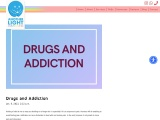 Drugs and Addiction: How Can I Get Rid Of My Addiction? –  Anotherlight