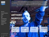 Anthony Morrison can help you become a successful internet entrepreneur